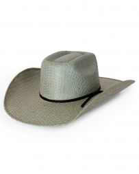 Rodeo King® Jute Brick Straw Hat