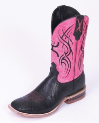 Hooey® Collection by Twisted X Boots® Men's Scrolling Boots