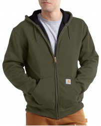 Carhartt® Men's Rutland Thermal Hoodie - Big & Tall