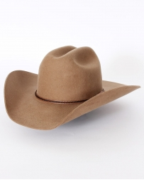 Rodeo King® 3X Low Rodeo Felt Hat