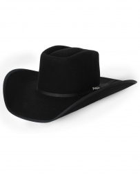 Rodeo King® 3X Brick Crown Felt Hat