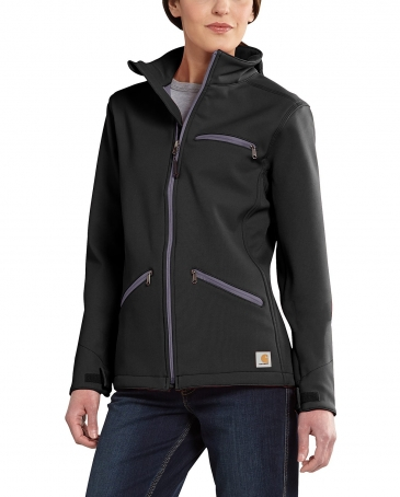 Carhartt® Ladies' Crowley Jacket