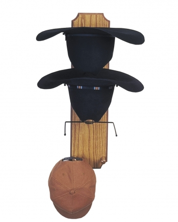 Cowboy Hat Caddy