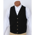 Frontier Classics® Men's Canvas Vest