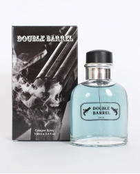 Men's Double Barrel Cologne
