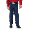 Wrangler® Pro Rodeo 13MWZ Jeans - Regular and Slim - Youth Sizes