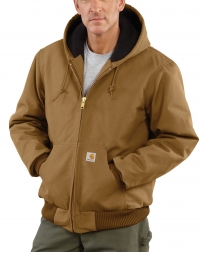 Carhartt® Men's Hooded Active Jacket - Big and Tall