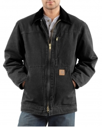Carhartt® Men's Sandstone Ridge Coat - Big & Tall