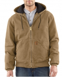Carhartt® Men's Active Jacket