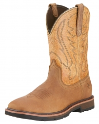 Ariat® Men's Groundbreaker Boots