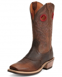 "Ariat® Men's Heritage Roughstock 12"" Boots"