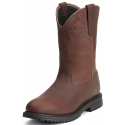 Ariat® Men's RigTec Pull-On H2O Work Boots