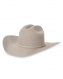 American Hat Company® 40X A Self Band Felt Hat