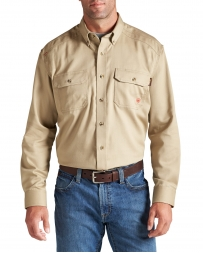 Ariat® Men's Fire Resistant Solid Work Shirt