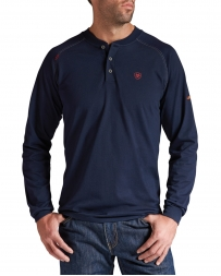 Ariat® Men's Flame Resistant Long Sleeve Work Henley