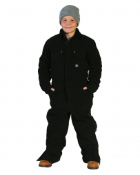 Key® Insulated Duck Coverall - Youth