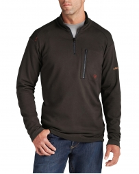 Ariat® Men's Flame Resistant Work 1/4 Zip Pullover