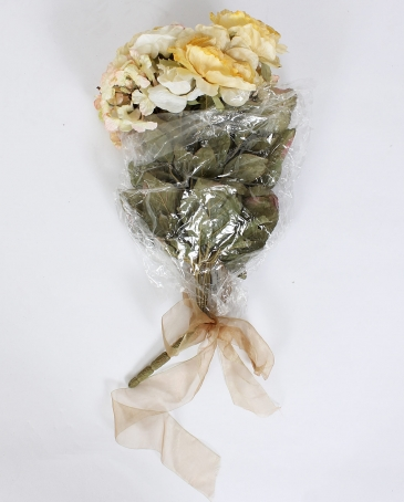 Artifacts Inc® Ladies' Flower Bouquet
