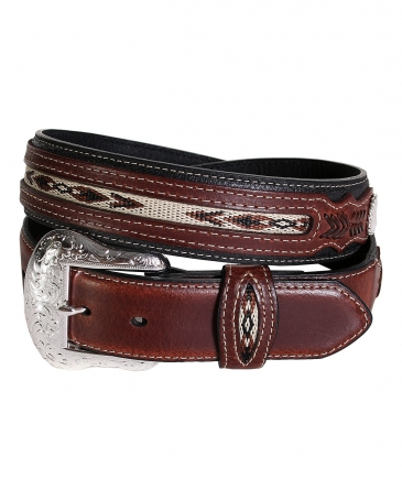2Tone Men's Arapaho Belt