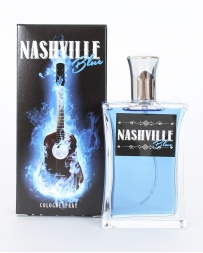Nashville Blue Men's Cologne Spray