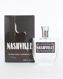 Nashville Men's Cologne Spray 3.4 Oz.