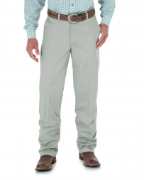 Wrangler® Riata® Men's Flat Front Relaxed Fit Pants - Tall