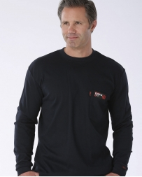 Cinch® Men's Flame Resistant Long Sleeve Cotton Shirt