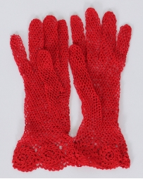 US One Trading Koreana® Ladies' Lace Gloves
