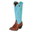 Tony Lama® Ladies' Buckaroo Boots