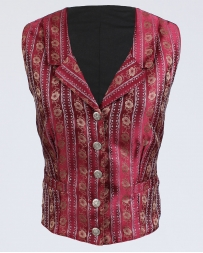 WAHMaker Old West Clothing® Ladies' Tabitha Vest