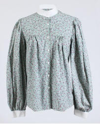 Recollections® Ladies' Calico Blouse