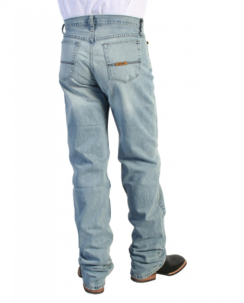 Our Men's Western jeans feature the quality, innovation and style that you've come to expect from Ariat.