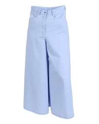 Frontier Classics® Ladies' Light Blue Riding Skirt