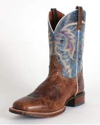 Dan Post® Men's Teton Cowboy Certified Boots