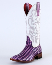 Anderson Bean® Macie Bean® Ladies' Purple People Eater Boots