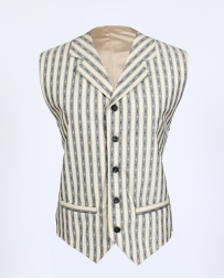 WAHMaker Old West Clothing® Ladies' Rangewear Dealer Diamond Vest