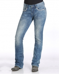 Cruel® Ladies' Slim Fit Jeans