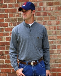 Riggs Workwear® By Wrangler® Men's Long Sleeve Henley - Regular