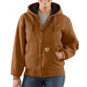 Carhartt® Ladies' Active Jacket