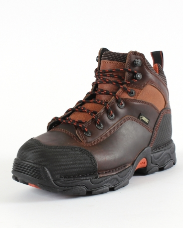 Danner® Men's GTX Plain Toe Work Boots - Fort Brands