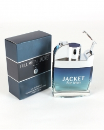 B&D Diamond Fragrances® Men's FMJ Jacket Cologne - 3.3 oz