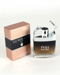 B&D Diamond Fragrances® Men's FMJ Full Cologne - 3.3 oz