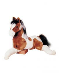 Douglas Cuddle Toys® Natches Indian Paint Horse