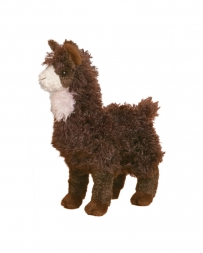 Douglas Cuddle Toys® Chooco Brown Llama