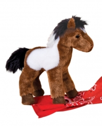 Douglas Cuddle Toys® Aztec Indian Paint Horse