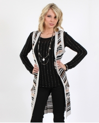 Vocal® Ladies' Sweater Vest