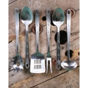 Moss Brothers Inc.® Barbwire 6 pc. Serving Set