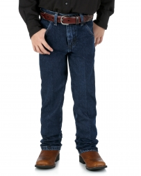 Wrangler® Boys' Cowboy Cut® Original Fit Jeans - 8-16