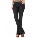 Miss Me® Ladies' Nocturne Mid Rise Boot Cut Jeans