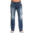 American Fighter® Men's Richmond Straight Jeans
